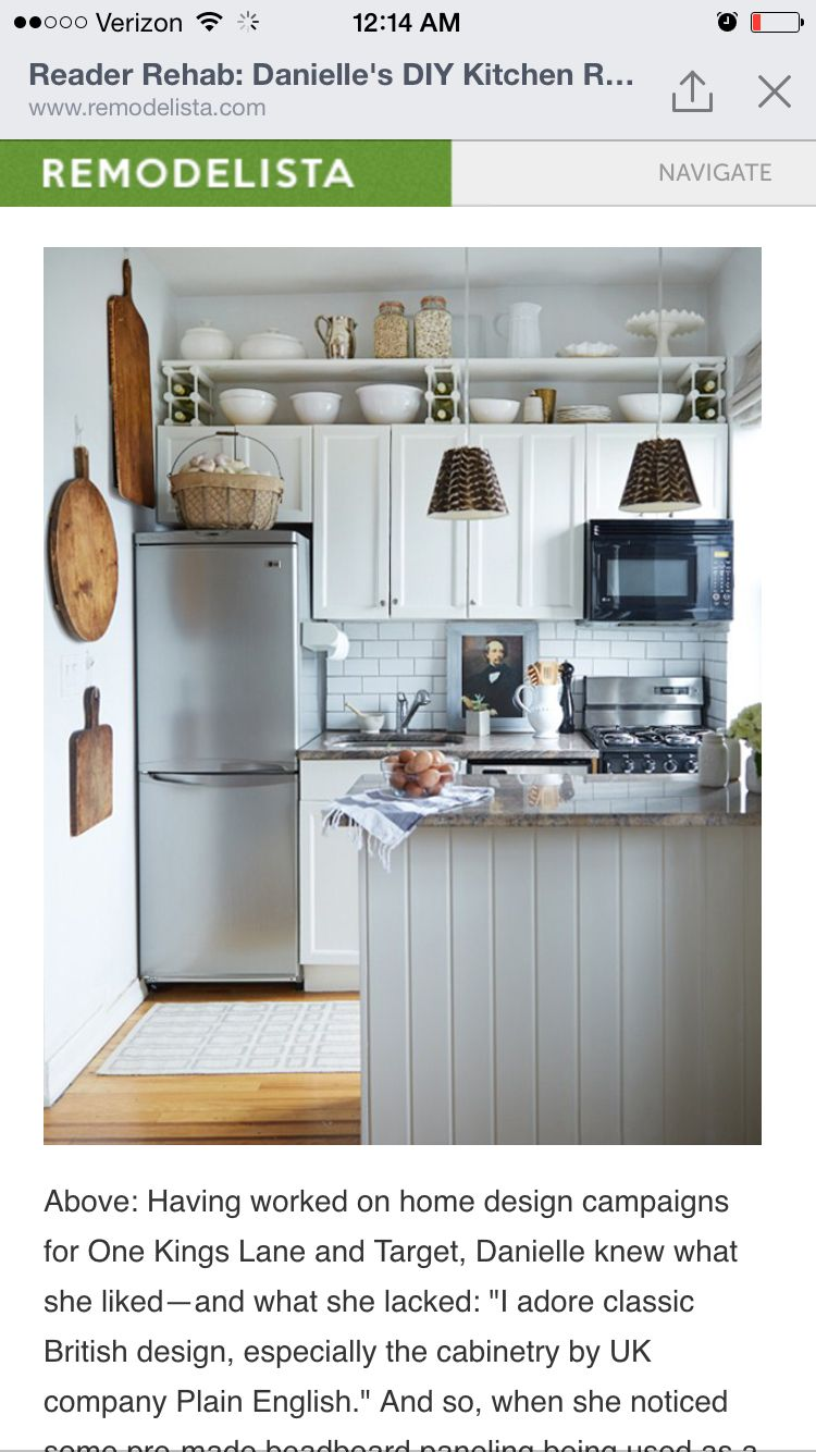 Kitchen Cabinet Design Small Space Gorgeous Pin By Jacqueline Smith On Kitchen Remodel Small Space 5444 9
