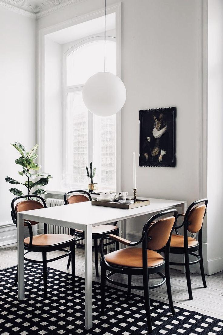 Pin von Christina · Little Victorian auf dining rooms | Pinterest