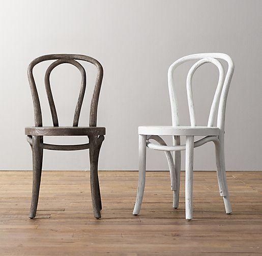 Merveilleux French Café Play Chair Mini Thonet Bentwood