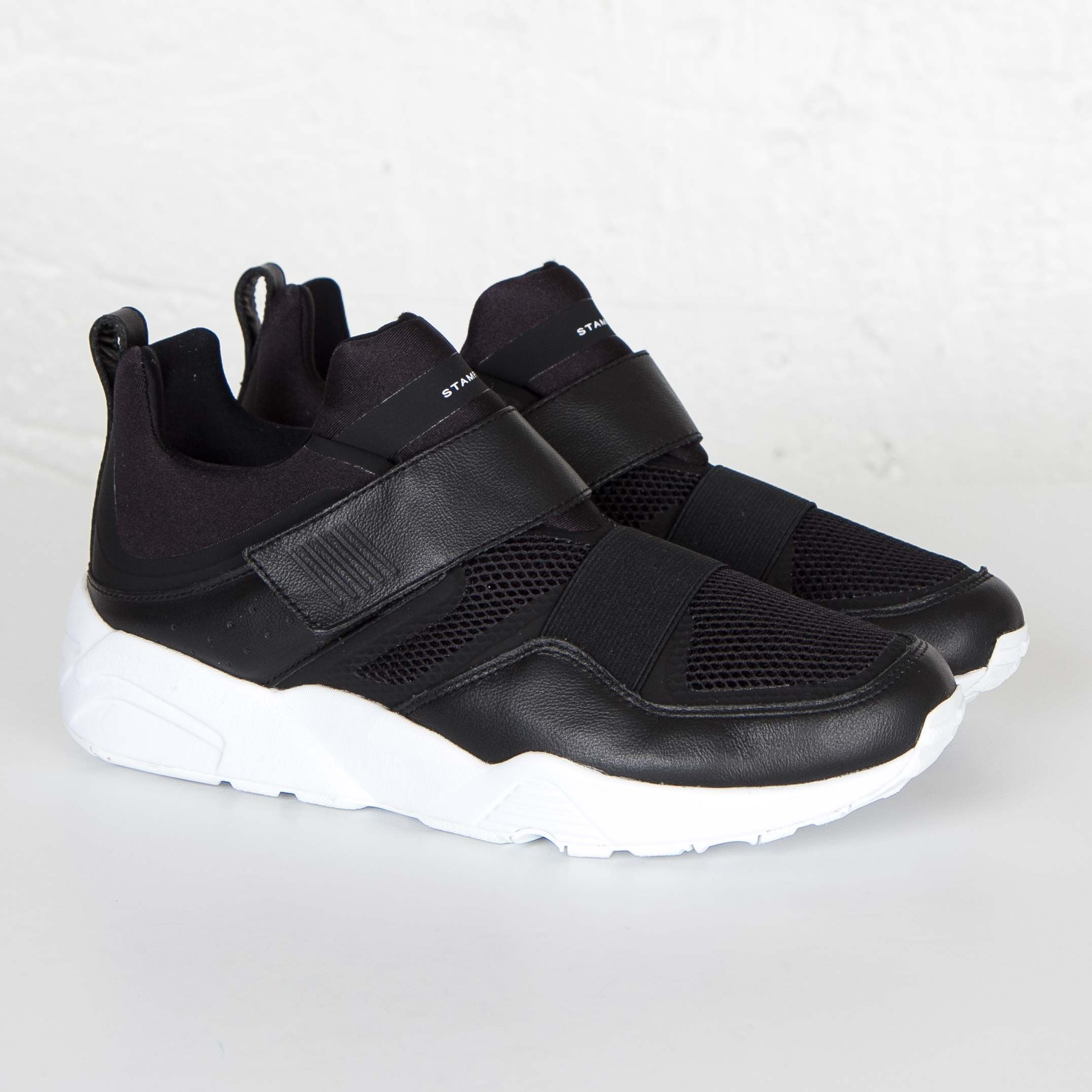check out 9ee34 5fad6 THESE ARE MY FAVES   PUMA Blaze of Glory Strap x Stampd Streetwear Online,  Men