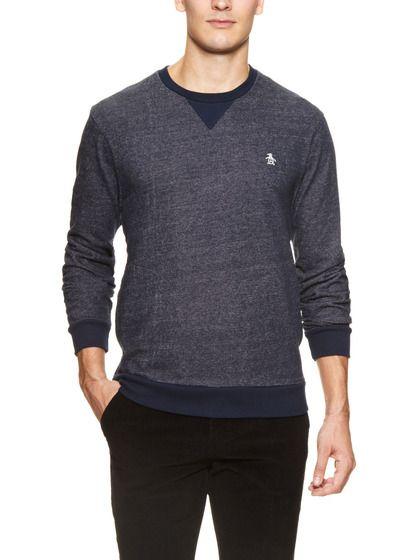 e377b2f4fd2 Original Penguin Pullover Sweatshirt