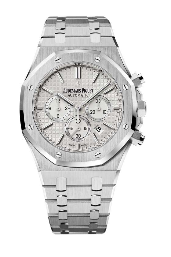 Audemars Piguet Royal Oak 40mm