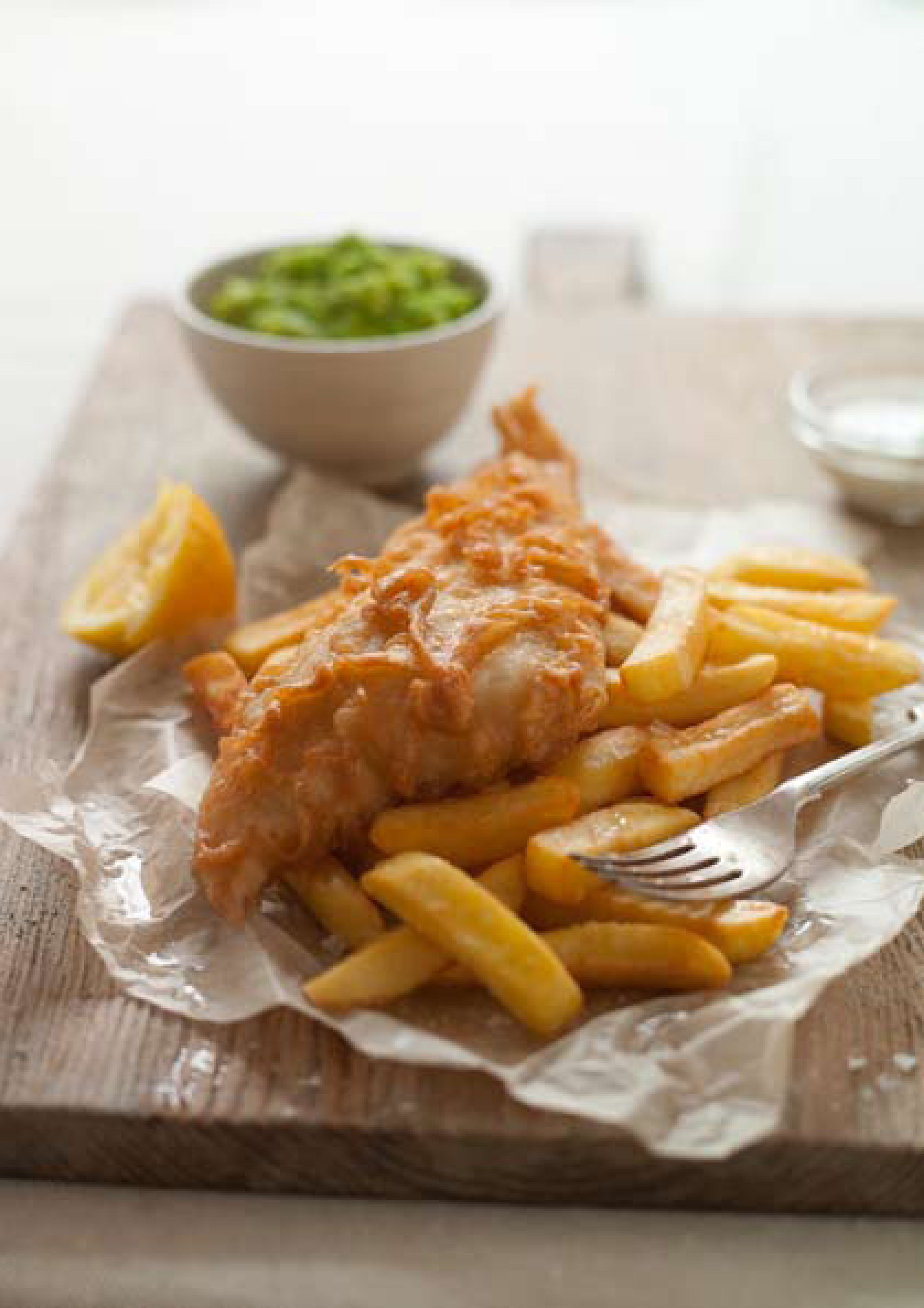 One of the best English traditions :) | Fish and Chips | Pinterest