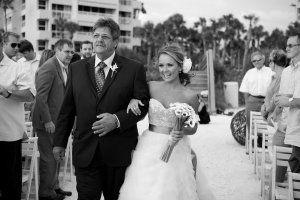 Florida Wedding by Audrey Snow Photography