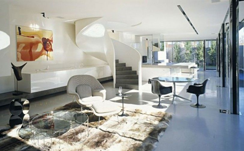 Contemporary interior Designs For Homes In Ideas Commercial To ...