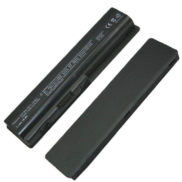 Batterie pour HP Pavilion G6x, HP Pavilion G6x Portable Batterie ...
