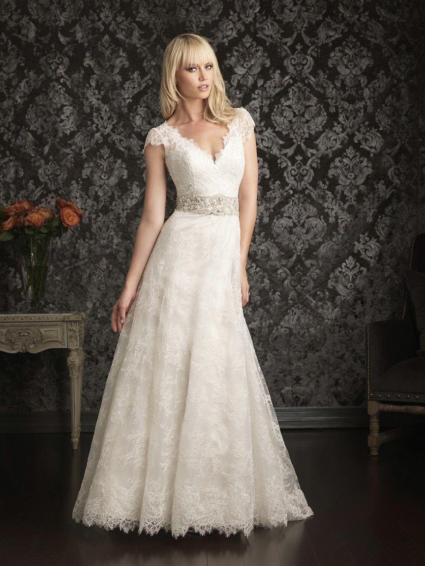 vestidos de novia para chaparritas - Buscar con Google   Boda ...