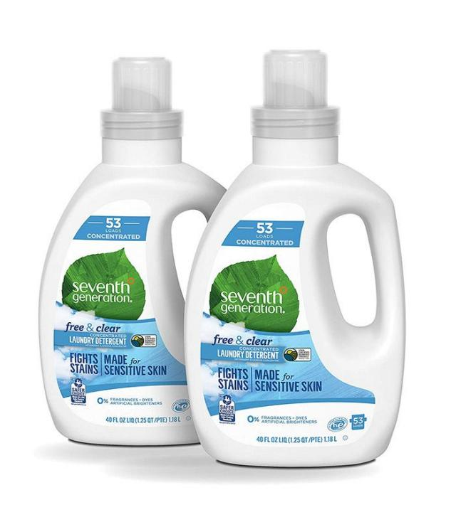 The 13 Best Natural Detergents That Actually Get The Job Done Best Laundry Detergent Laundry Detergent Liquid Laundry Detergent