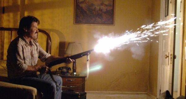 No Country For Old Men Shotgun Blast Movies Movies Movies