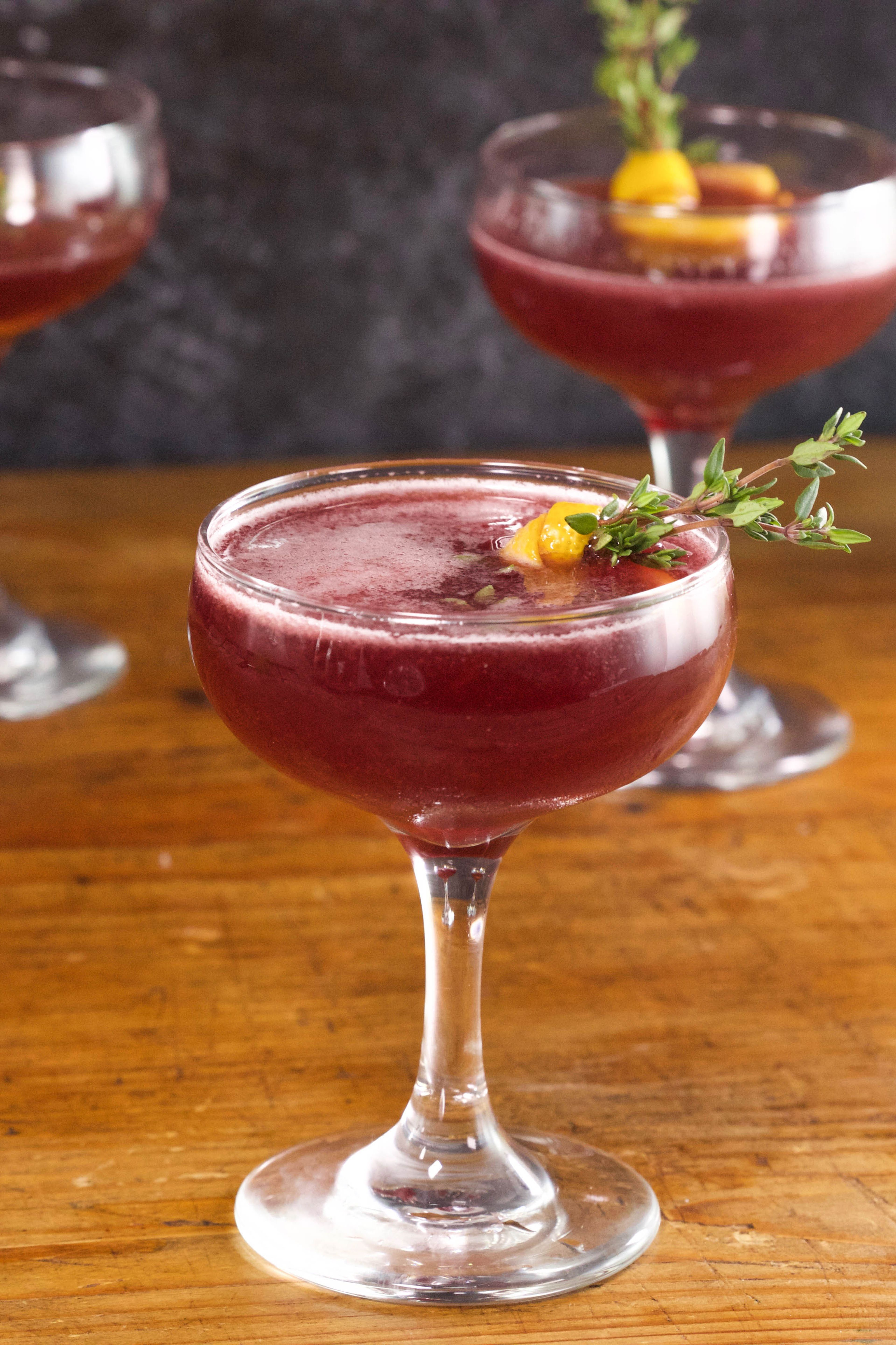Charles Joly S Molassacre Punch Recipes Cocktail Drinks Delicious