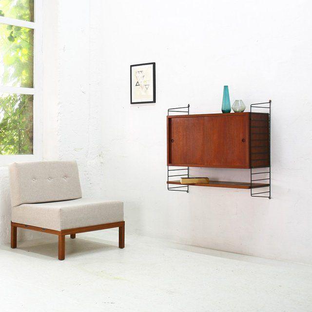 20 meubles ultra malins pour gagner de la place | Meuble