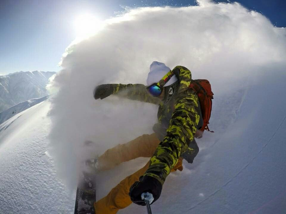 snowboard snowboarding (With images) Powder