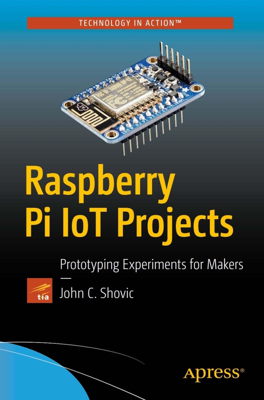 Raspberry Pi IoT Projects (eBook) in 2019 | Products | Raspberry pi