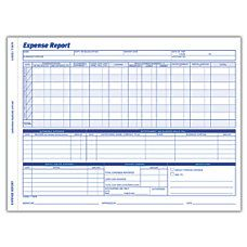 Microsoft Office Expense Report Template Enchanting Adams Weekly Expense Report 8 12  Office  Pinterest