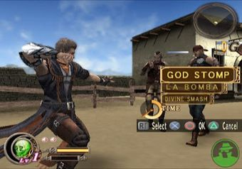 download game ppsspp gold god hand iso