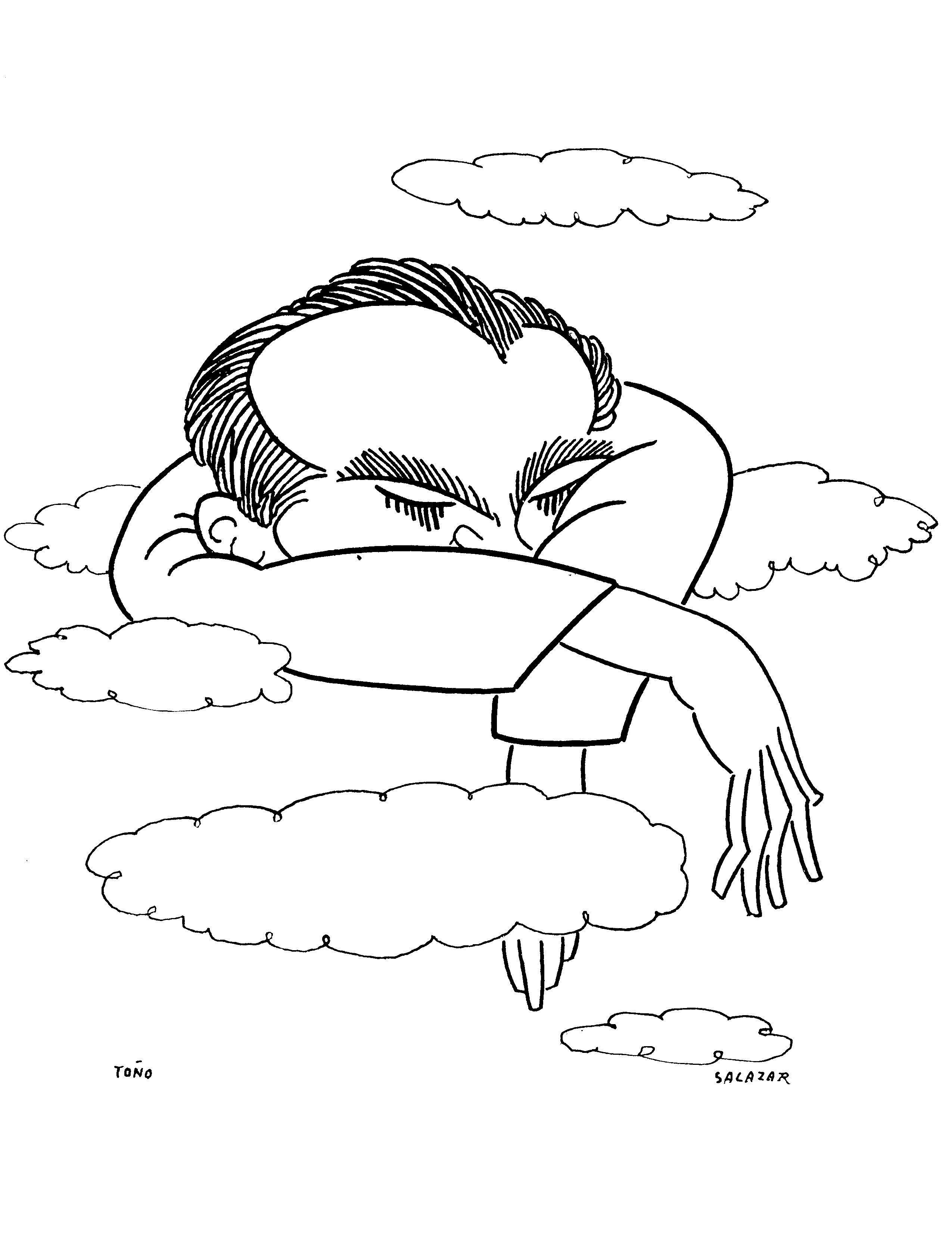 Poema Adam Federico Garcia Lorca