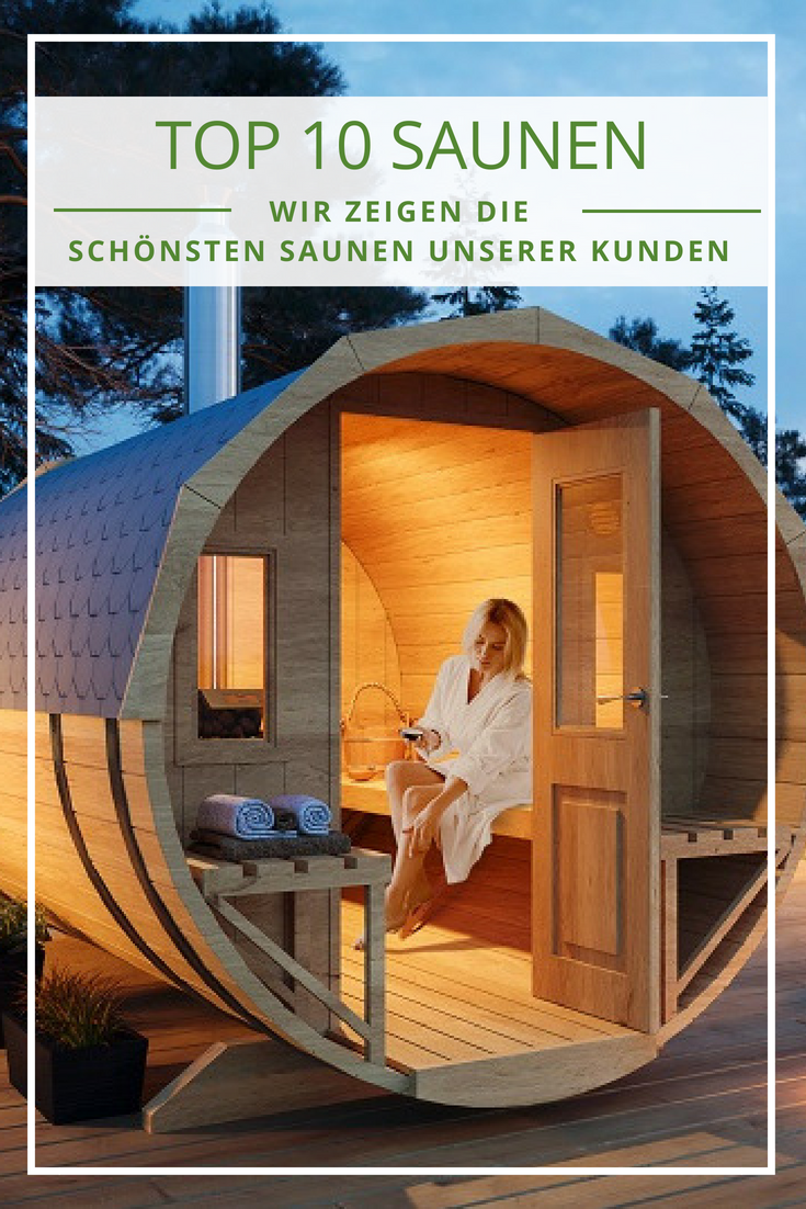 Unsere Top 10 Saunahauser Ist Ihre Traum Sauna Dabei Saunahaus Garten Saunahaus Gartenhaus Mit Sauna
