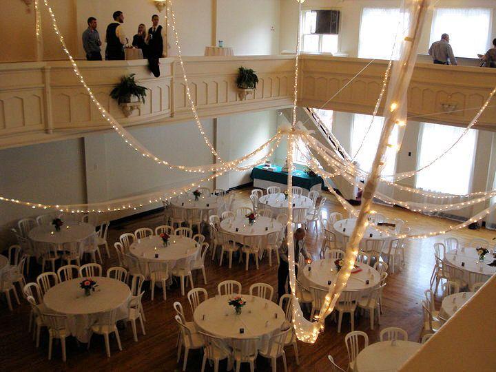 Wedding Venues Kansas City Mo | Drexel Hall Historic Wedding Reception Venue Kansas City Mo