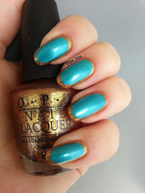 Aladdin Jasmine nails | ö Nails | Pinterest | Jasmine, Disney nails ...
