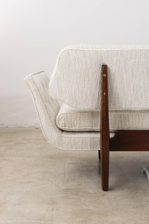 Fantastic Rare Vintage La Gondola Sofa By Edward Wormley For Dunbar Pdpeps Interior Chair Design Pdpepsorg