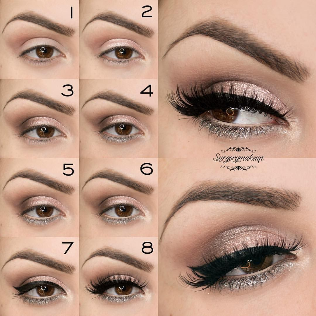Pin by esrahalil bacak on makeup pinterest eye make up make up tutorial black makeup neutral colors eye makeup tutorials nude brow powder ps pretty brows baditri Gallery