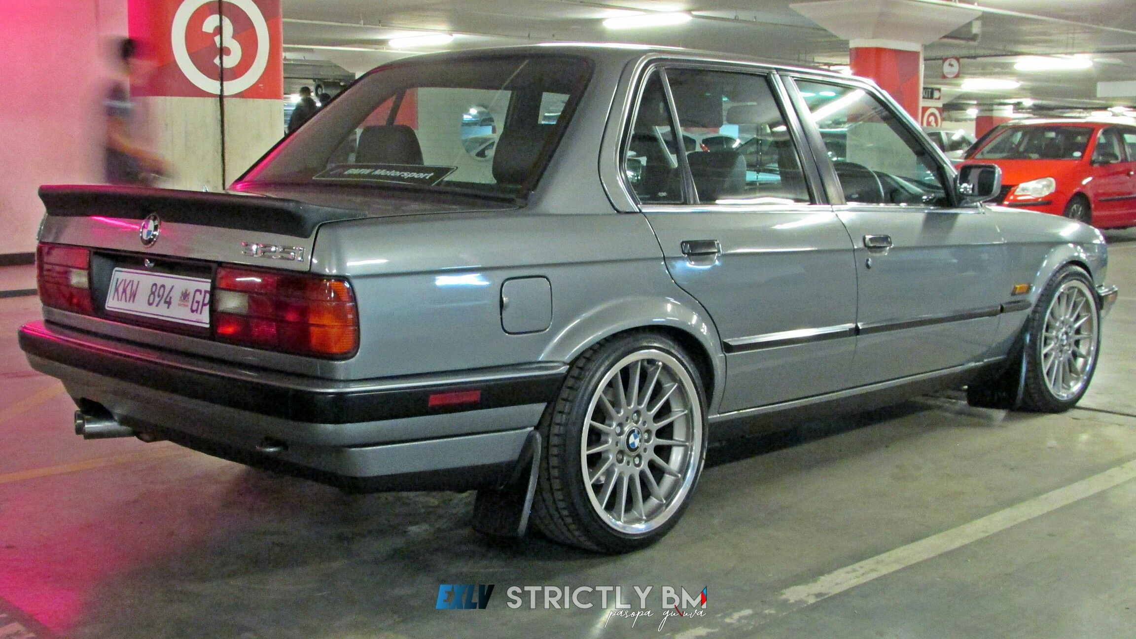 E30 325i Bmw E30 Bmw 325 Bmw Classic Cars