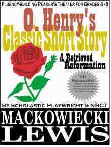 Classic short stories make great read aloud plays for the 4th through 8th grade classroom!