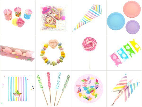 Happy Thèmes - Sweety Box