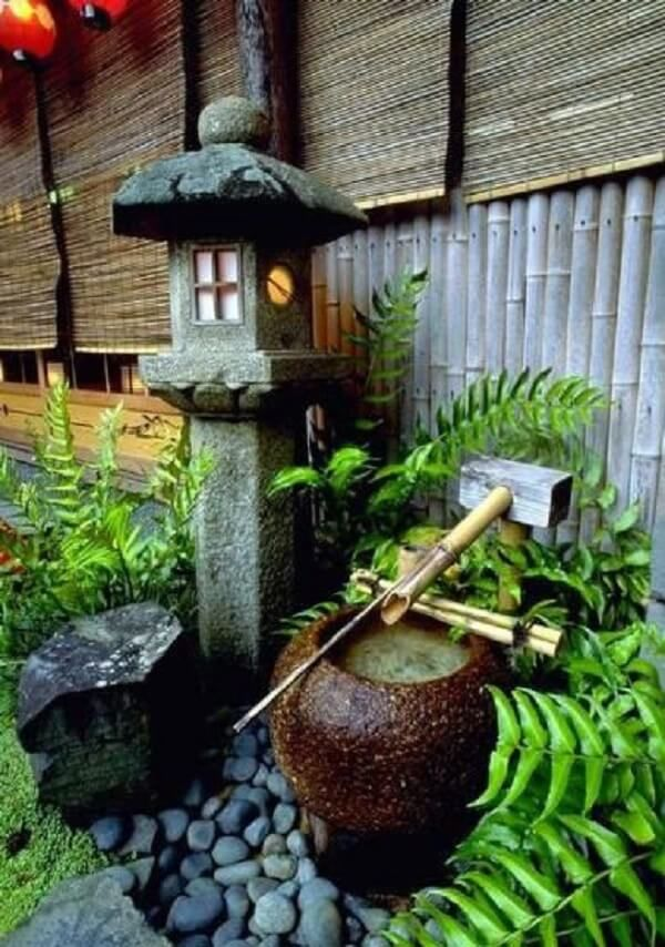 Jardim Japonês: Saiba Como Montar +80 Ideias Inspiradoras