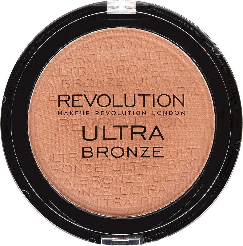 Makeup Revolution's Ultra Professional Bronze! If you want