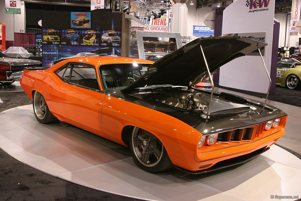 Tricked Out Classic Muscle Car | Hot Wheels | Pinterest | Muscles ...