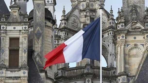 The Ministry of Foreign Affairs of France has addressed Russia - invitation issued by the russian foreign ministry