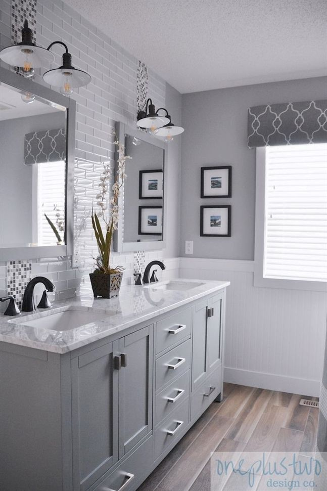 10 tips to revamp your bathroom at a low price | Bathroom ...