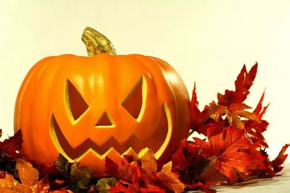 Cool-Easy-Pumpkin-Carving-Ideas-_13 Crafts Pinterest Pumpkin - easy halloween pumpkin ideas
