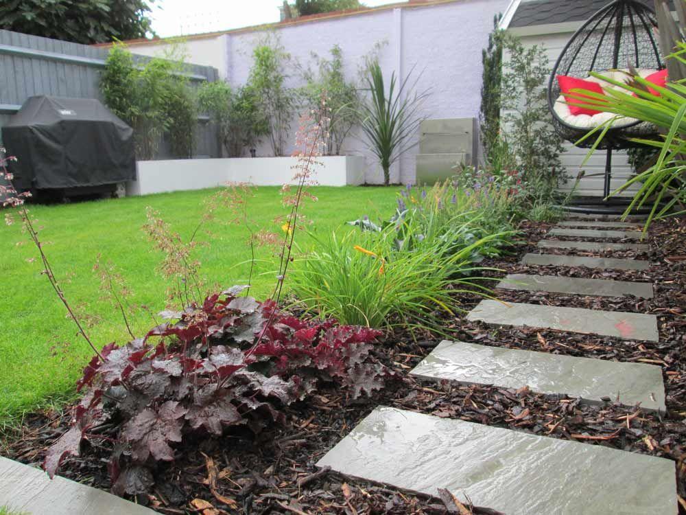 small garden designs   Front garden design, Garden design ...