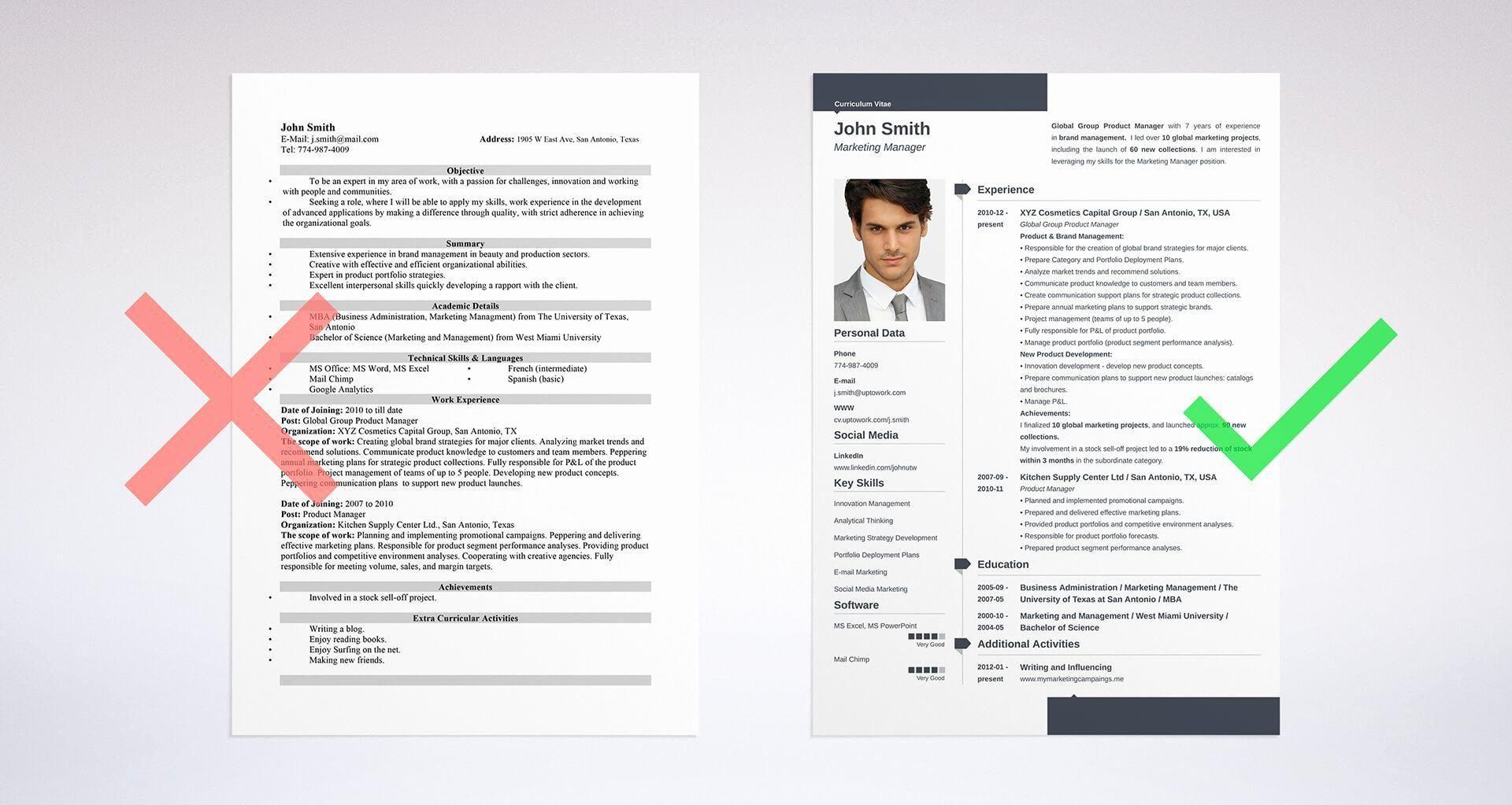 Format Resume Yang Terbaik Resume Templates Resume Skills Resume Objective Examples Resume Writing Examples