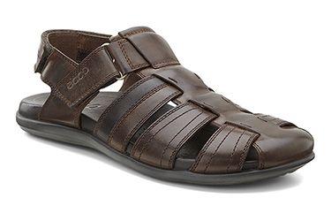 Pin on men sandals