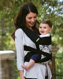 e3db0f72bd092 Top 10 Slings and Baby Wraps for Breastfeeding Moms | Baby Stuff