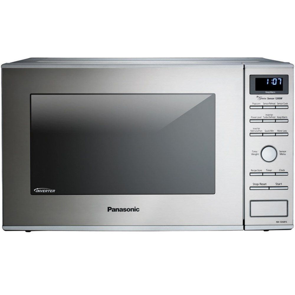 Panasonic Microwave Oven 32 Ltr Online Dubai Uae Qatar At Best Price Luluweb