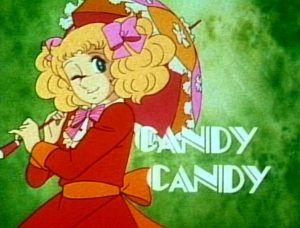 Candy Candy ( collection ) ~ Il Magico Mondo dei Sogni