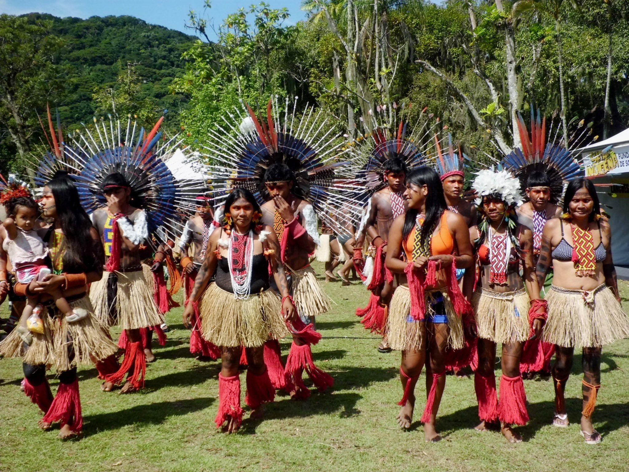 CONHECER PARA RESPEITAR | Índio Educa