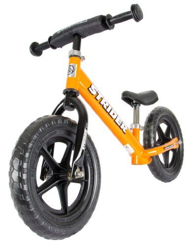 Strider St 3 No Pedal Balance Bike Strider Bike Balance Bike