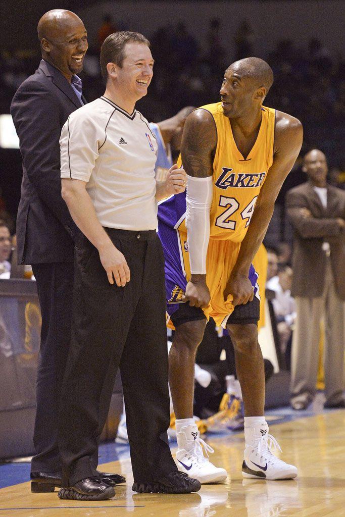 Kobe Bryant Returns to the Court in Nike Kobe 9 Elite PE  ac32fd26be44