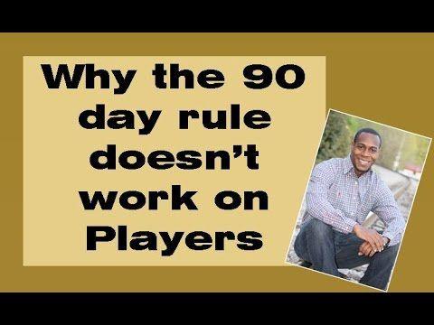 90 day rule dating pueblo free dating websites