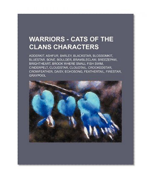 Warriors Dawn Of The Clans Characters: Bestseller Books Online Warriors