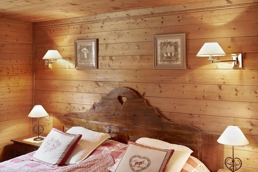 Come arredare una casa in montagna house pinterest for Arredamento case da sogno interior design