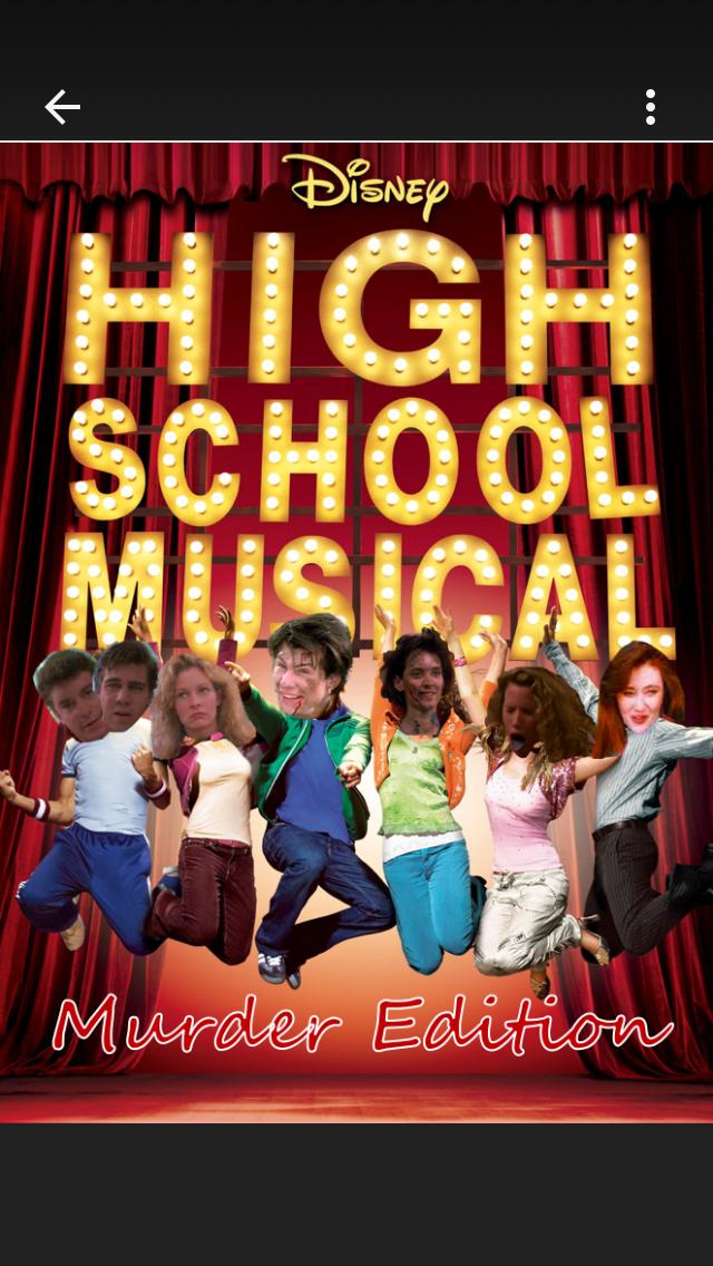 High school Musical x Heathers | Heathers in 2019 | High school
