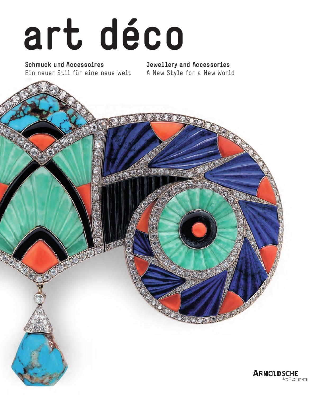 ART DECO JEWELLERY  Fabulous Art Deco objets d'art.