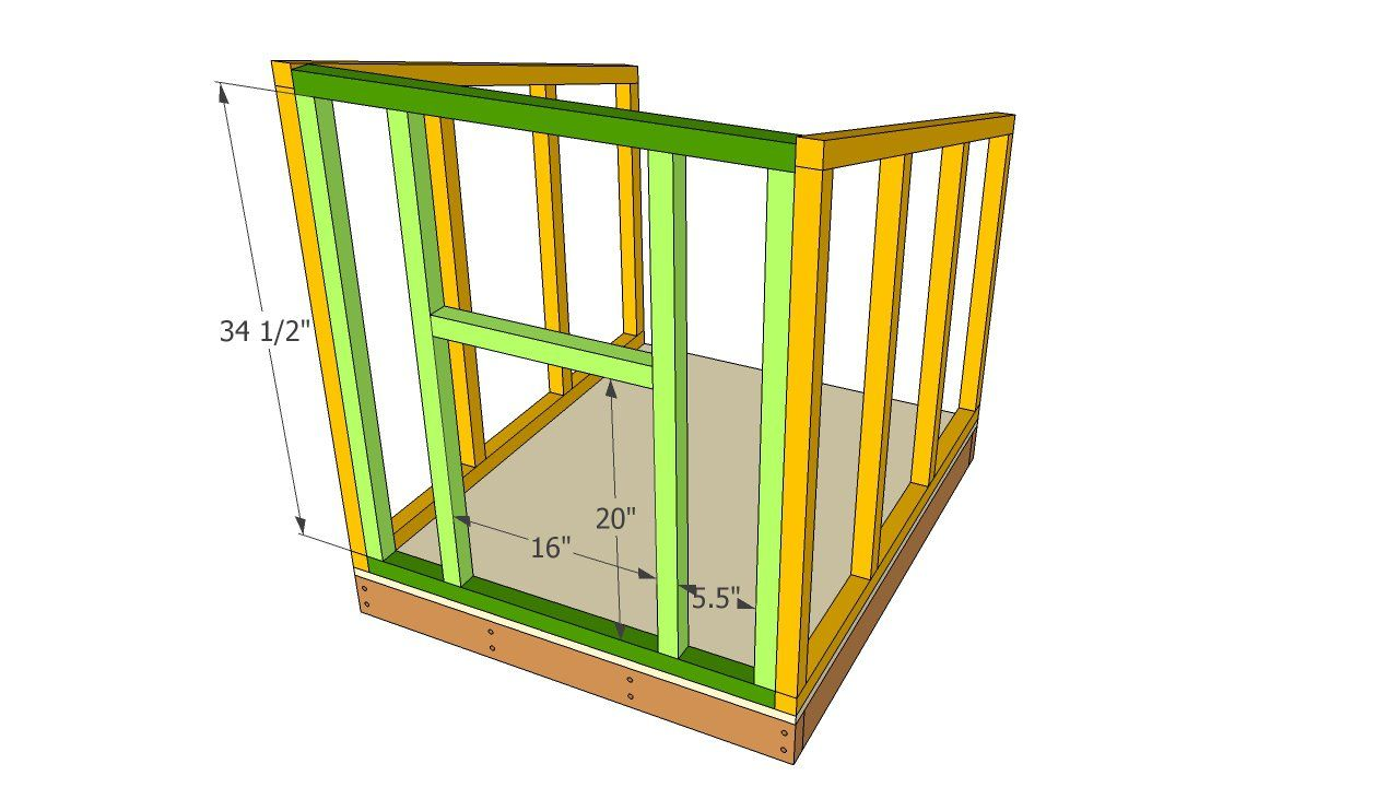 beautiful dog houses plans images - 3d house designs - veerle