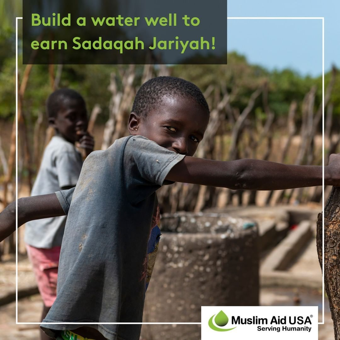 Get Multiple Rewards In The Holy Month Of Ramadan By Building A Waterwell In Cambodia Onetime Donation Costs Only 1975 To Dig A Deep Well Do In 2020 Bank Of India